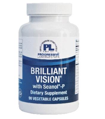 Brilliant Vision with Seanol-P