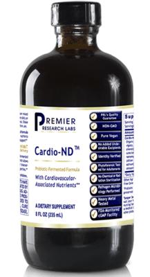 Cardio-ND
