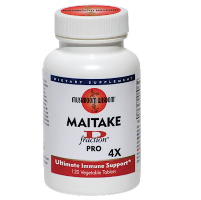 Maitake D-Fraction Pro 4X
