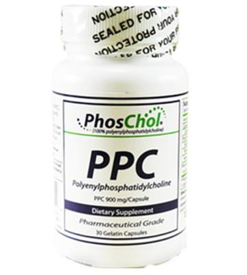 PhosChol PPC 900 mg
