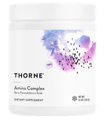 Amino Complex Berry Powder 8.1 oz