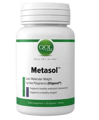 Metasol 60 vcaps