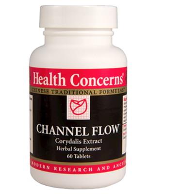 Channel Flow