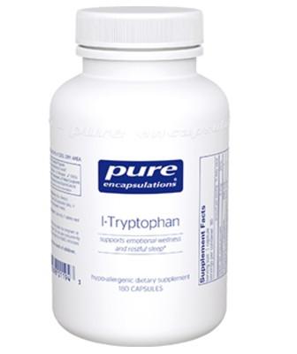L-Tryptophan 90/180 vcaps