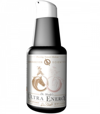 Ultra Energy Liposomal Adaptogenic Blend 1.7 oz