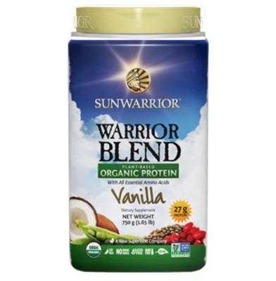 Warrior Blend Protein 30 Servings