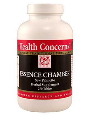 Essence Chamber