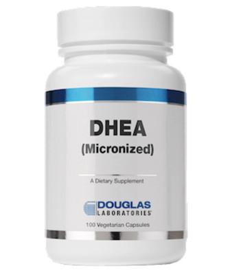 DHEA 50 mg - 100 caps