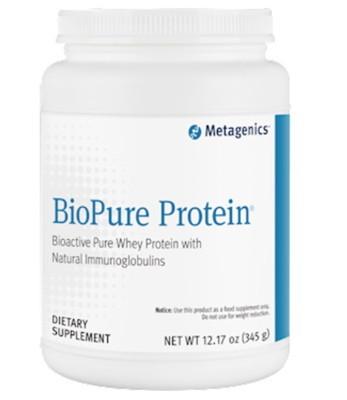 BioPure Protein 345 gms