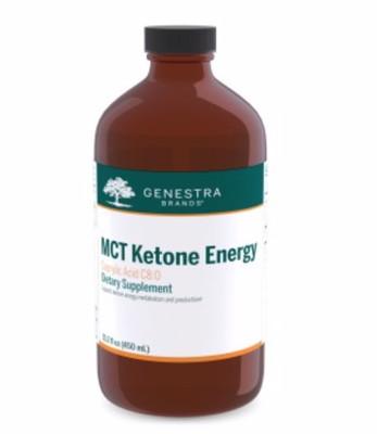 MCT Ketone Energy 15.2 oz