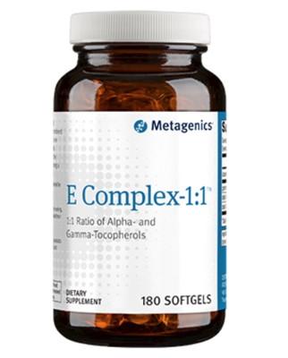 E Complex 1:1 Alpha&Gama - 60/180 gels