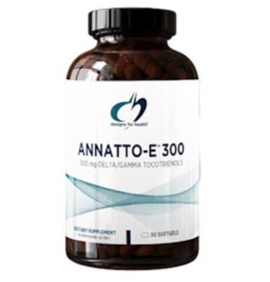 Annatto-E 300 30 gels