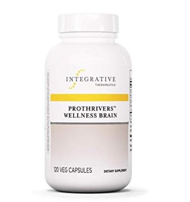 ProThrivers Wellness Brain 120 vegcaps