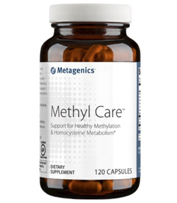 Methyl Care 120 caps