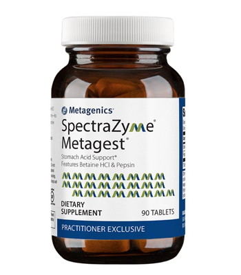 SpectraZyme Metagest