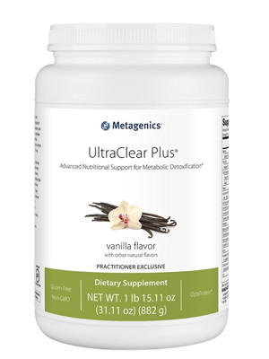 UltraClear PLUS 21 servings