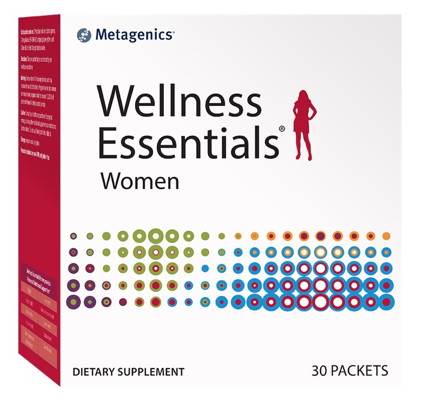 Wellness Essentials Women 30 pkts