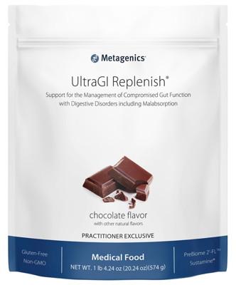 UltraGI Replenish Choc 14 servings