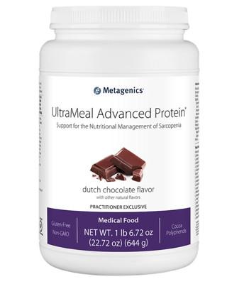UltraMeal Advanced Protein 14 srv