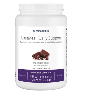 UltraMeal Daily Support 14 servings