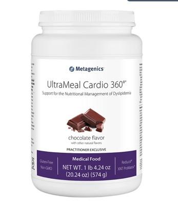 UltraMeal Cardio 360 14 Servings