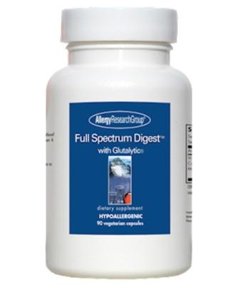Full Spectrum Digest 90 vegcaps