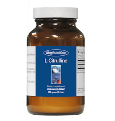 L-Citrulline (powder) 100 gms