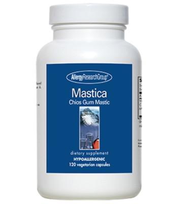 Mastica 500 mg caps