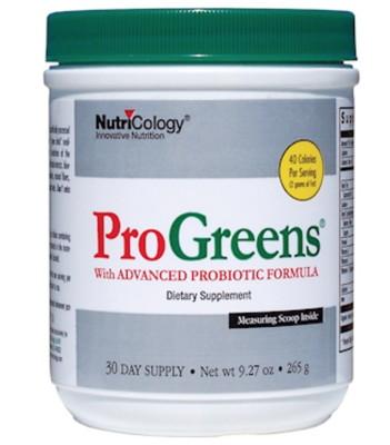 ProGreens Powder 9.27 oz