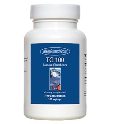 TG 100 - 100 caps