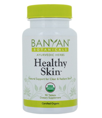 HealThy Skin 90 tabs
