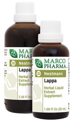 Lappa  No. 30 100 ml