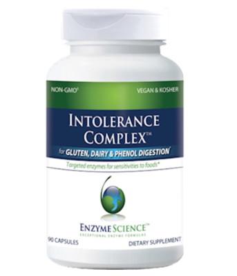Intolerance Complex