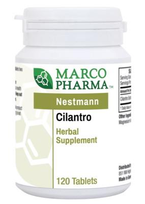 Cilantro Extract 120 Tabs