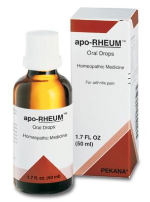 apo-Rheum 50 ml