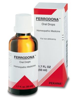 Ferrodona 50 ml