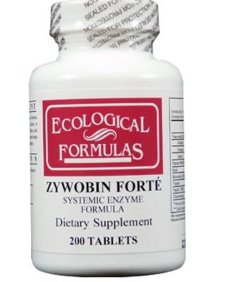 ZyWobin Forte 200 tabs