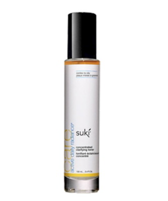 Concentrated Clarifying Toner 3.4 oz