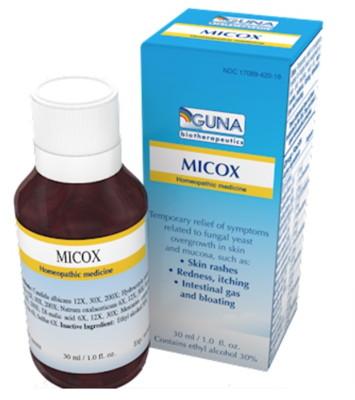 Micox 1 fl oz