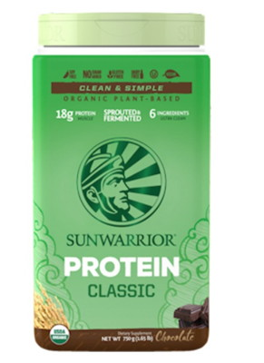 Classic Protein 750g
