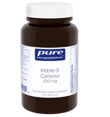 Indole-3-Carbinol 400 mg
