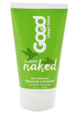 Good Clean Love - Personal Lubricant - 4 oz