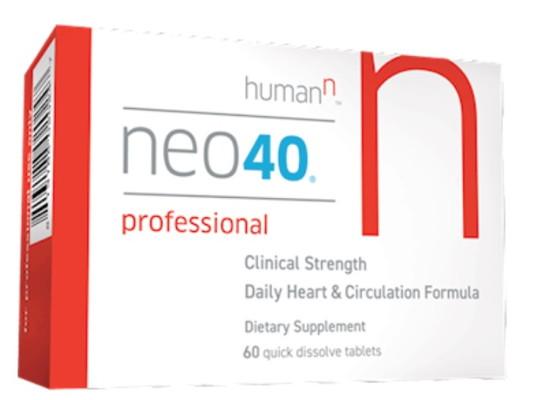 Neo40 Professional 60 lozenges