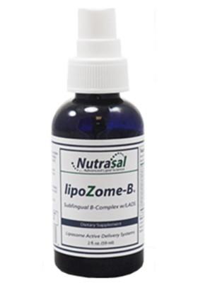 LipoZome-B 2 oz
