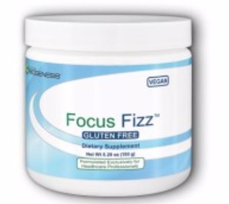 Focus Fizz 30 servings