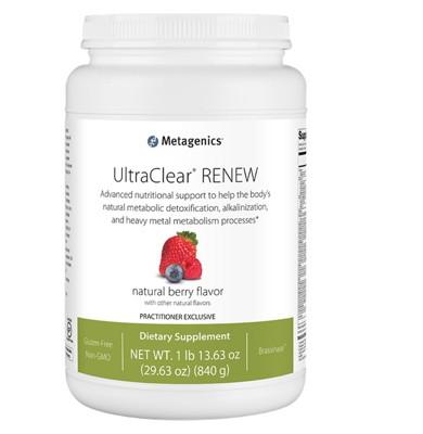 UltraClear RENEW 21 servings