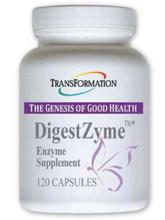 DigestZyme 120 caps