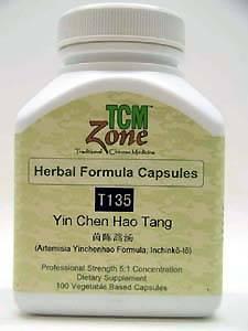 Yin Chen Hao Tang | Artemisia Yinchenhao Formula | Inchinko-to