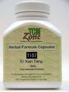 Er Xian Tang | Two-Immortal Formula