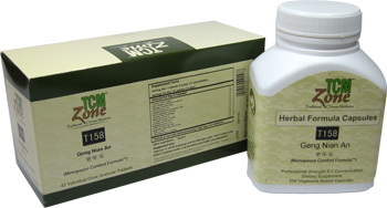 Geng Nian An | Menopause Comfort Formula